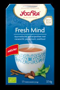 Yogi Tea Fresh Mind