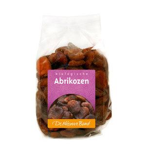 Abrikozen 500 gram (biologisch)