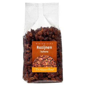 Sultana rozijnen 1 kilo