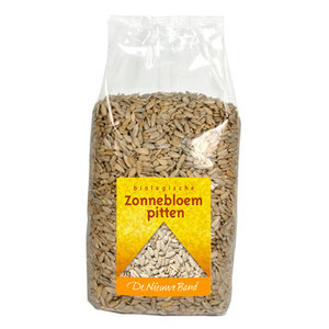 Zonnebloempitten per kilo