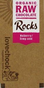 Lovechock Rock Mulberry (biologisch)