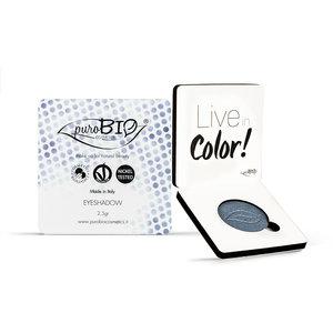 pureBio oogschaduw grijs blauw