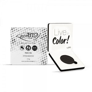 Zwarte oogschaduw van puroBio