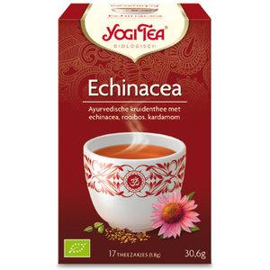 Yogi Tea Echinacea (biologisch)