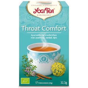 Yogi Tea Throat Comfort