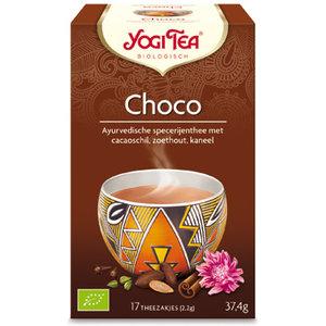 Yogi Tea Choco