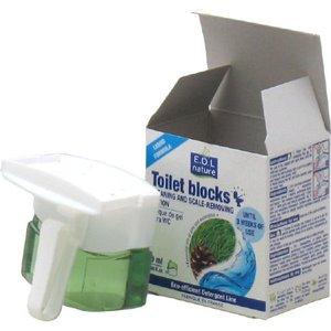 Eco Toiletblokhouder met Gel