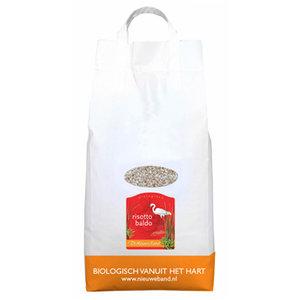 Risotto Baldo 5 kilo Grootverpakking (biologisch)