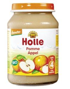 Bio Fruithapje appel
