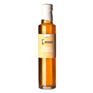 Witte Balsamico Azijn 250 ml (biologisch)