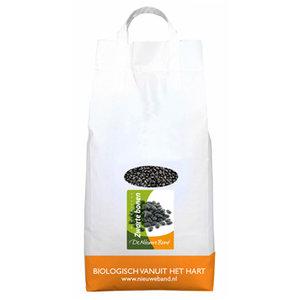 Zwarte bonen kopen in grootverpakking van 5 kilo