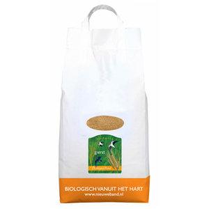 Gierst Grootverpakking 5 kilo (biologisch)