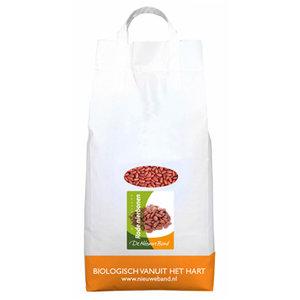 Kidneybonen Grootverpakking 5 kilo (biologisch)