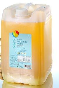 Sonett Wasmiddel Sensitief 10 liter