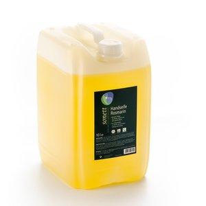 Sonett Handzeep Rozemarijn 10 liter (grootverpakking)