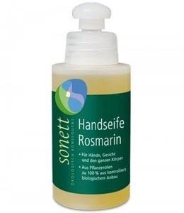 Sonett Handzeep Rozemarijn 120 ml