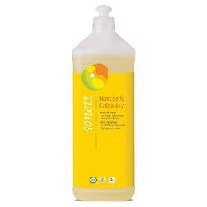 Sonett Handzeep Calendula 1 liter