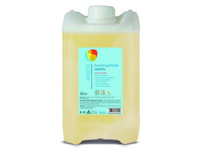 Sonett Afwasmiddel Sensitief 10 liter