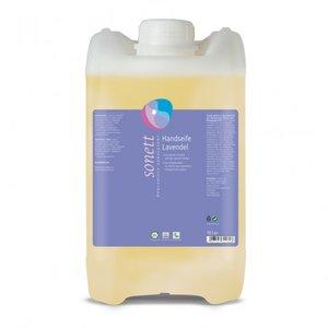Sonett Handzeep Lavendel 10 liter