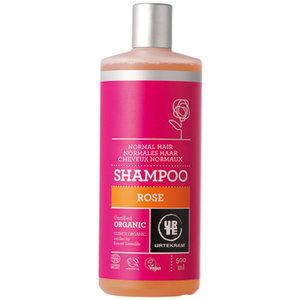 Urtekram Rozen Shampoo (Normaal Haar) 500 ml