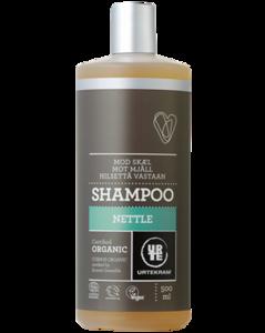 Urtekram Shampoo Brandnetel (Anti-roos) 500 ml