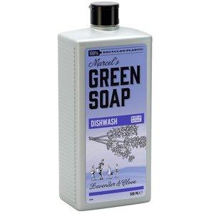 Marcels green soap afwasmiddel lavendel en kruidnagel