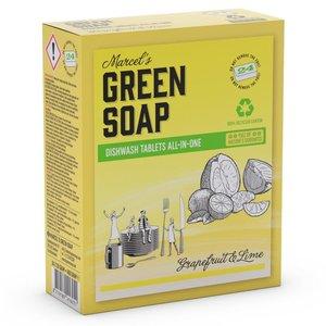 Marcel's Green Soap Vaatwstabletten
