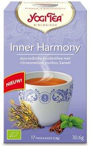 Yogi Tea Inner Harmony (biologisch)