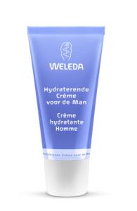 Weleda Hydraterende Creme voor de Man 4001638086561