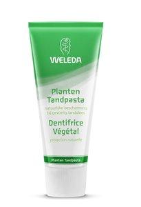 Weleda Planten Tandpasta 75 ml
