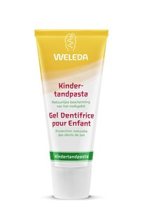Weleda Kindertandpasta zonder Fluoride 50 ml