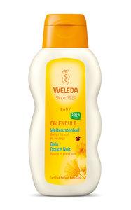 Weleda Calendula Baby Welterustenbad 200 ml