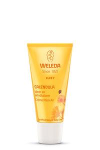 Weleda Calendula Weer- en Windbalsem 30 ml