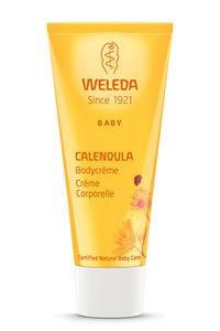 Weleda Calendula Baby Bodycreme 75 ml