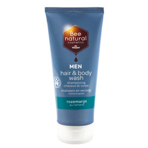De Traay Men Hair & Body Rozemarijn 200 ml