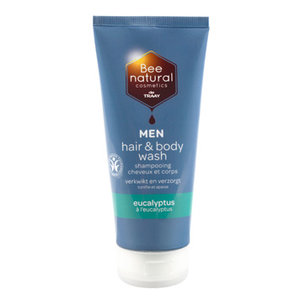 De Traay Men Hair & Body Eucalyptus 200 ml