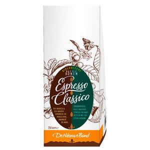 Koffiebonen Espresso Classico 500 gram (biologisch)