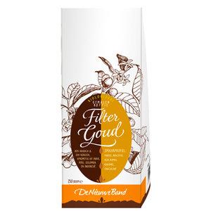 Filterkoffie Goud 500 gram (biologisch)