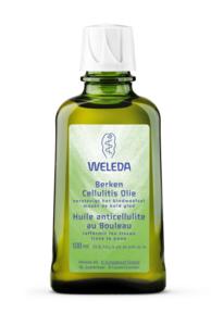 Weleda Berken Cellulitis Olie 4001638088039