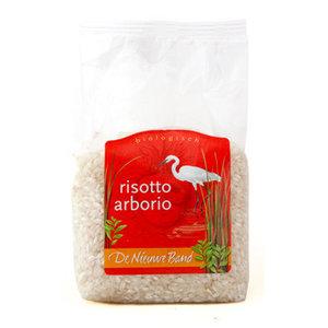 Risotto Arborio Wit 500 gram (biologisch)