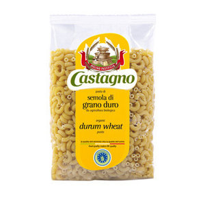 Macaroni Bloem 500 gram (biologisch)
