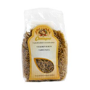 Macaroni Volkoren 500 gram (biologisch)