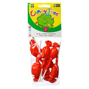 aardbeilollies