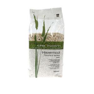 Havermout 500 gram (biologisch)