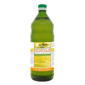 Sesamolie 1 liter (biologisch)
