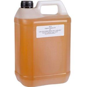 Sesamolie grootverpakking 5 liter