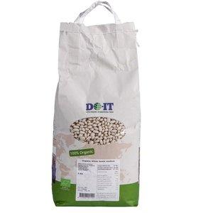Witte Bonen 5 kilo (biologisch)