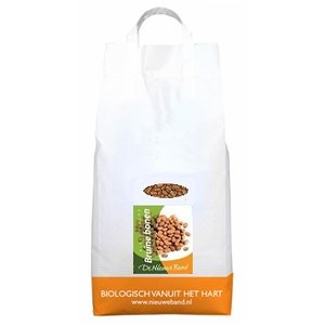 Bruine Bonen Grootverpakking 5 kilo (biologisch)