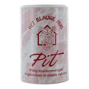Pittige Kruidenmix zonder Zout 30 gram (biologisch)