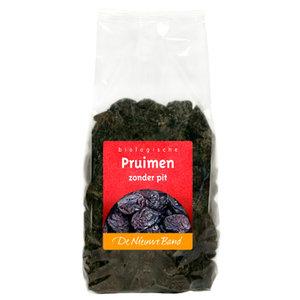 Pruimen zonder Pit 1 kilo (biologisch)